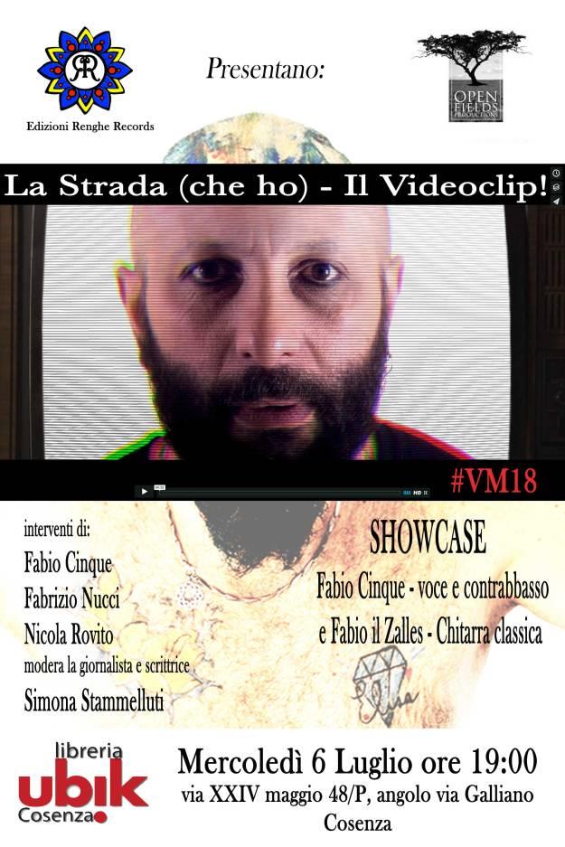 VIDEOCLIPLASTRADA